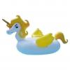 พูลโฟลทยูนิคอร์นรุ่นใหม่ล่าสุด Unicorn Cutie (Yellow)