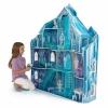 ปราสาทเจ้าหญิงเอลซ่าขนาดใหญ่ยักษ์ KidKraft Disney Frozen Snowflake Mansion Dollhouse