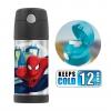 กระติกน้ำสเตนเลสรักษาอุณหภูมิ Thermos FUNtainer Vacuum Insulated Stainless Steel Bottle 12OZ (Spider Man)