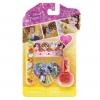 ชุดยาทาเล็บปลอดสารพิษและอุปกรณ์ดูแลเล็บ Townleygirl Nail Kit (Beauty & the Beast)