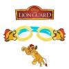 แว่นตาว่ายน้ำสำหรับเด็ก Disney Swim Goggles for Kids (Kion The Lion Guard)