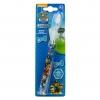 แปรงสีฟันพร้อมแสงไฟบอกเวลา KOKOMO Battery-Operated Flashing Toothbrush (Paw Patrol)