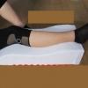 ผู้ป่วยเรื้อรังที่ต้นขา/แผ่นสูงแขนขาที่ต้นขา ต้นแขน รูปตัว S PSC1014P