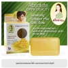 สไบนาง สบู่คอลลาเจนผสมทองคำ / Sabainang Collagen plus Gold Soap