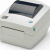 รีวิว เครื่องพิมพ์บาร์โค้ด Zebra รุ่น GC420t