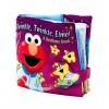 หนังสือผ้าเสริมพัฒนาการ SoftPlay รุ่น Twinkle Twinkle Elmo : A Bedtime Book