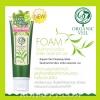 โฟมล้างหน้าชาเขียว ฟาริส ออร์แกนิค เวล / Faris Organic Veil Cleansing Wash