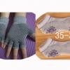 ถุงมือ ถุงเท้าโยคะ กันลื่น YKSM30-80P