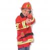 ชุดแฟนซีคอสตูมพร้อมอุปกรณ์สุดน่ารัก Melissa & Doug รุ่น Role Play Costume Set (Fire Chief)