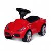 รถเฟอร์รารี่ขาไถสุดหรู Rastar Ferrari 458 Speciale A Foot-to-Floor Push Car (Red)