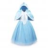 ชุดคอสตูมเจ้าหญิงซินเดอเรลล่า ReliBeauty Girls รุ่น Sequin Cinderella Dress Costume