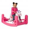 ม้าโยกไกวเด้งดึ๋งสุดมหัศจรรย์ Rockin' Rider Grow-with-Me Pony (Starlight)