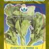 ผักกาดเขียว มุกดา14 (เขียวน้อย)