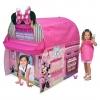 เต็นท์ชุดครัวจำลองสำหรับลูกสาว Playhut Disney Junior Minnie Mouse Deluxe Kitchen