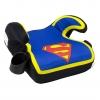 บูทส์เตอร์ซีทสำหรับเด็กโต KidsEmbrace Backless Booster Car Seat (DC Comics Superman)