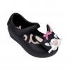 รองเท้าแมวน้อยรุ่นใหม่สำหรับลูกสาว Mini Melissa รุ่น Ultragirl Cat VII (Black)