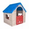 บ้านจำลองแบบพับได้สุดน่ารัก Keter The Wonderfold Easy 2-Step Foldable Playhouse