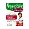 วิตามินช่วยเพิ่มโอกาสในการตั้งครรภ์ Vitabiotics Pregnacare Before Conception