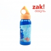 กระติกน้ำสแตนเลสพร้อมหลอดดูด Zak! Designs Eco Hydro Canteen Bottle (Finding Dory)