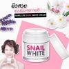 Snail White Snail Secretion Filtrate Moisture Facial Cream