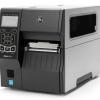 รีวิว เครื่องพิมพ์บาร์โค้ด Zebra ZT400 Series รุ่น ZT410