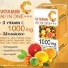 Vitamin C All In One 1000 mg. วิตามินซี ออล อิน วัน