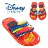 รองเท้าแตะสำหรับเด็ก Disney Sandals for Kids (Lightning McQueen)
