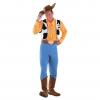 ชุดแฟนซีคอสตูมสำหรับผู้ใหญ่ Disguise Deluxe Costume for Adults (Woody Toy Story)
