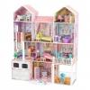 บ้านตุ๊กตาหลังยักษ์ทรงคันทรี KidKraft Country Estate Dollhouse