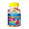 วิตามินเสริมแร่ธาตุโอเมก้า 3 บำรุงสมองสำหรับเด็กจาก Nature's Way Kids Smart Vita Gummies (Omega 3 Fish Oil)