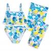 ชุดว่ายน้ำสำหรับเด็ก Disney Stitch Swimwear Set for Girls