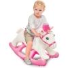 ม้าโยกแสนน่ารักสุดคลาสสิค Kiddieland My Rocking Pony (Princess Pony)