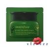 ขายส่ง 4.50.- (แพค 10 ซอง x 1mL) Innisfree The Green Tea Seed Cream 1mL ครีมบำรุงผิวสารสกัดจากใบชาเขียวสดและเมล็ดชาเขียวที่เก็บเกี่ยวบนเกาะเชจู