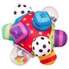 ลูกบอลเสริมพัฒนาการ Sassy Developmental Bumpy Ball