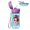 กระติกน้ำพร้อมหลอดดื่มสำหรับเด็ก Disney Canteen (Ariel The Little Mermaid)