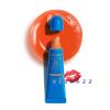 (ขายส่ง 455.-) Shiseido UV Lip Color Splash 10mL # Nairobi Orange ครบสุดๆ ทั้งปกป้องริมฝีปากจากรังสียูวี + เพื่อความชุ่มชื้น + สีสันสดใส + อ่อนโยน คัดสรรอย่างพิถีพิถันโดย Shiseido Laboratories ญี่ปุ่น