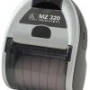 รีวิว เครื่องพิมพ์บาร์โค้ด Zebra MZ320 Mobile Printer