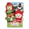 ชุดตุ๊กตาหุ่นมือ Melissa & Doug Hand Puppets (Fairy Tale Time)
