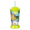 แก้วน้ำทรงโดมพร้อมหลอดดื่ม Disney Dome Tumbler (The Lion Guard)