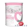(ขายส่ง 350.-) Amado P Collagen TriPeptide Plus C 100.6 g ทำให้ผิวแน่น และยืดหยุ่นดีขึ้น ไม่เหี่ยวย่นก่อนวันอันควร เพิ่มความกระจ่างใสอมชมพู