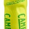 Podium Chill Bottle 25oz Sport Lime