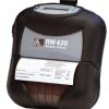 รีวิว เครื่องพิมพ์บาร์โค้ด Zebra RW420 Mobile Printer