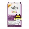 วิตามินรวมเสริมธาตุเหล็กสำหรับทารกและเด็กเล็ก ZARBEE's Naturals Baby Multivitamin with Iron Supplement