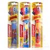 แปรงสีฟันอัตโนมัติสำหรับเด็ก Colgate Battery Powered Toothbrush (Spider-Man)