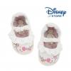 รองเท้าสุดน่ารักสำหรับลูกน้อย Disney Crib Shoes for Baby Winnie the Pooh for Girls