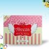 Aliceza Gluta By Nanny กลูต้าเกรดพรีเมี่ยม เข้มข้น สูตรพิเศษ