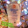 พร้อมส่งJohnson's Baby Oil Gel จอห์นสันเบบี้ออยเจล (แบบไม่มีในไทย) 6.5 oz (192ml)สีชมพูสูตรดั้งเดิม