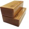 บล็อคโยคะ ไม้ YK9007P (Box yoga)