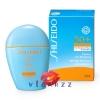 (ขายส่ง 870.-) Shiseido Wet Force for Sensitive Skin & Children Perfect UV Protector SPF50+ PA++++ 50 mL สูตรสำหรับผิวแพ้ง่าย ผิวบอบบาง ผิวเด็ก ครีมกันแดดเนื้อโลชั้น ปกป้องผิวได้ทุกอณู