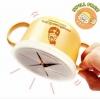 ถ้วยบรรจุอาหารและขนมจากข้าวโพดปลอดสารพิษ Mother's Corn Baby Picnic Snack Cup Set